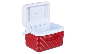 Lunchera Rubbermaid 4.7L